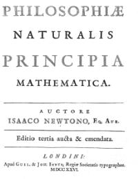 Isaac Newton