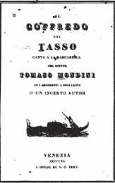 Tasso, Torquato