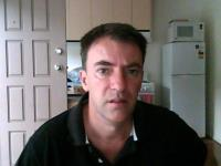 Mark McIlroy