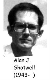 Alan James Shotwell