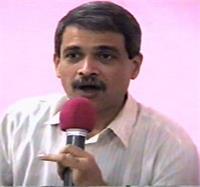 Shashank Parulekar