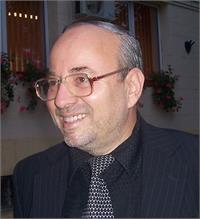 Iulian Boldea