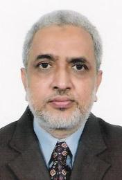 Rukunuddin Ahmed