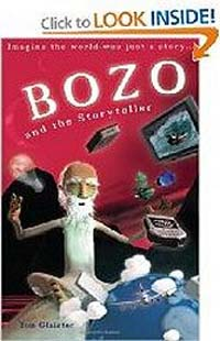 Bozo and the Storyteller by Matt Jones