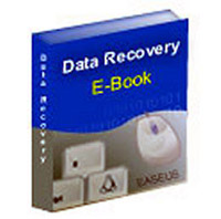 Data Recovery E-Book by EaseUS