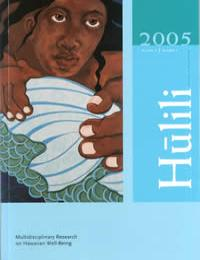 Hulili Vol. 2 No. 1 2005 by Shawn Malia Kanaiaupuni