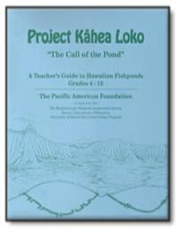 Kahea Loko by The Pacific American Foundation