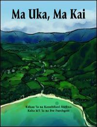 Ma Uka, Ma Kai by Eve Furchgott