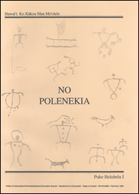 No Polenekia by Department of Education