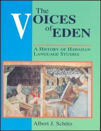 The Voices of Eden by Albert J. Schütz