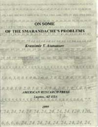 On Some of Smarandache's Problems by Krassimir T. Atanassov