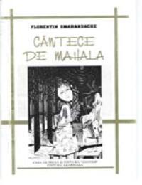 Cantece de Mahala by Florentin Smarandache