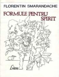 Formule Pentru Spirit by Florentin Smarandache