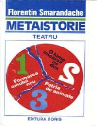 Metaistorie by Florentin Smarandache