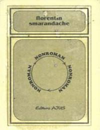 Nonroman by Florentin Smarandache