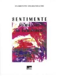 Sentimente Fabricate in Laborator by Florentin Smarandache