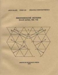 Smarandache Notions Volume 13 by Jack Allen