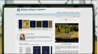 World Public Library Virtual Tour by World Public Library