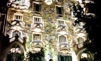 Ades Web Magazine: Barcelona Volume 15 by Manuel Balossi