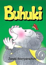 Buhuki by Janaki Sooriyarachchi
