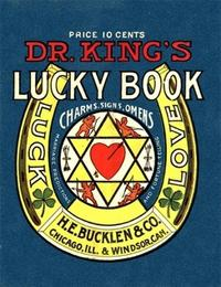 Dr. King's Lucky Book by Sam Starbuck