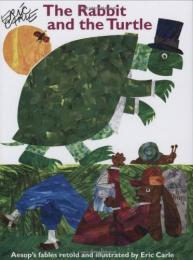The Wolf and the Lamb : Preformed by Wal... by Eric Carle