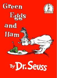 Green Eggs and Ham : Preformed by Wally ... by Dr. Seuss