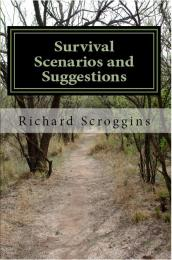 Survival Scenarios and Suggestions Volume 1 by Richard Scroggins