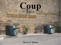 Coup Volume 1 by Steven T. Harris
