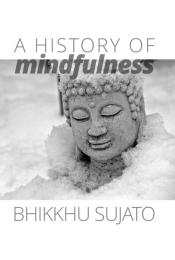 A History of Mindfulness by Bhikkhu Sujato