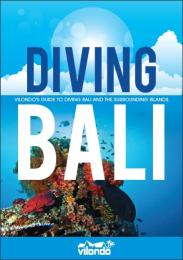 Diving Bali - Vilondo's guide to diving ... Volume 1 by Stefan Russel