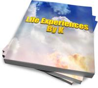 Life Experiences Volume 1 by Jacobus Kotze