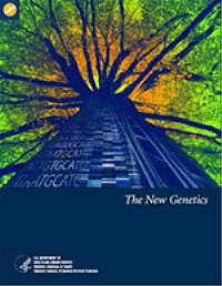 The New Genetics by National Institute of General Medical Sciences