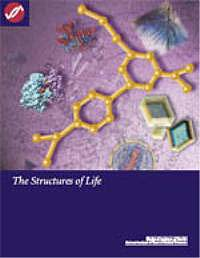 The Structures of Life by National Institute of General Medical Sciences