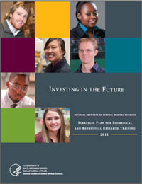 Investing in the Future : National Insti... by National Institute of General Medical Sciences