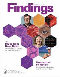 Findings Magazine: January 2011 Volume January 2011 by National Institute of General Medical Sciences