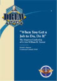 """When You Get a Job to Do, Do It"" The Ai... by Lt Col David S. Hanson, USAF"