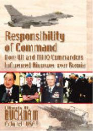 Responsibility of Command : How UN and N... by Mark A. Bucknam