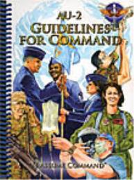 Guidelines for Command : A Handbook on t... by Air Command; Staff College