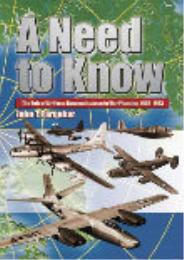 A Need to Know : The Role of Air Force R... by John T. Farquhar