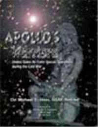 Apollo's Warriors : United States Air Fo... by Michael E. Haas