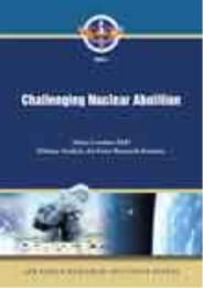 Air Force Research Institute Papers 2009... Volume 2009-4 by