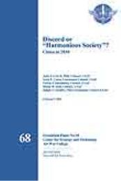 CSAT Occasional Paper No. 68 : Discord o... by Col John P. Geis II, PhD, USAF