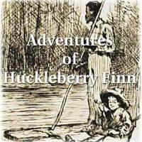 Adventures of Huckleberry Finn, Chapter ... Volume Chapter 2 by Twain, Mark