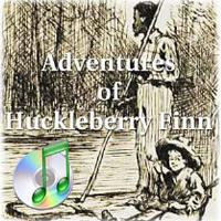 Adventures of Huckleberry Finn, Chapter ... Volume Chapter 3 by Twain, Mark
