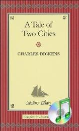 A Tale of Two Cities : Book 2, Chapter 1... Volume Book 2, Chapter 15 by Dickens, Charles