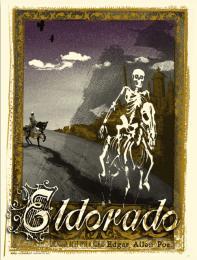 Eldorado by Poe, Edgar, Allan