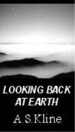 Looking Back At Earth by Tony Kline