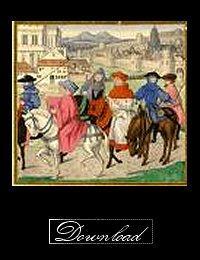 The House of Fame by Geoffrey Chaucer; Kline, Tony, translator