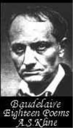 Eighteen Poems of Charles Pierre Baudela... by Baudelaire, Charles Pierre